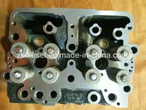 Shantui S32 Bulldozer Engine Cylinder Head pictures & photos