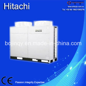 Hitachi Set Free Central Air Conditioning System