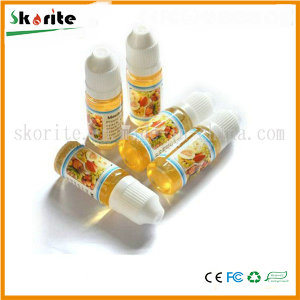 10ml Cheap E Cigarette Refill E Liquid, Fruit Flavor Mint Strawberry Banana Apple Peach E Liquid
