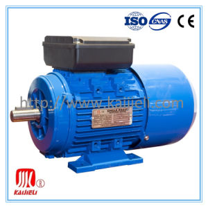 MC Single Phase Capacitor Start Electric Motor pictures & photos