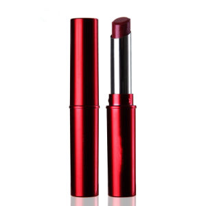 2017 Fashion Square Tube Private Label 6 Kiss Beauty Metallic Lipgloss