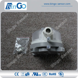 Adjustable Differential Pressure Switch for HVAC pictures & photos