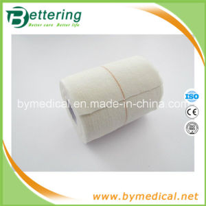 "3"" Sports Strapping Cotton Elastic Adhesive Bandage pictures & photos"