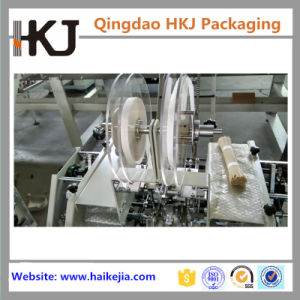 High Quality Automatic Noodle Packing Machine with Eight Weighers pictures & photos