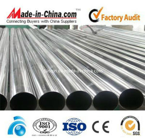201 Stainless Steel Pipe/Tube