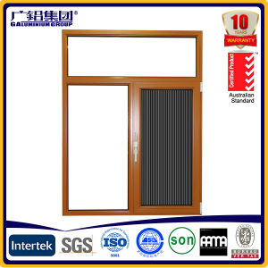 Aluminium Windows and Doors with Guangzhou Factory pictures & photos