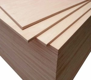 Price of 18mm Laminated Plywood