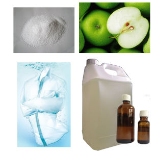 Good Quality Green Apple Fragrance for Detergent Powder