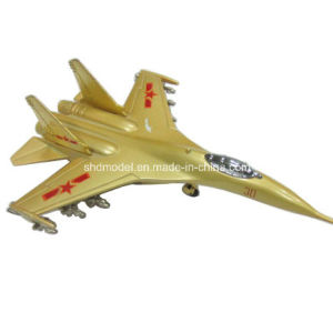 Customized Die Cast Airplane (1/18) pictures & photos