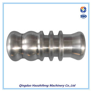 Investment Casting CNC Machining Part for Machinery Automotive pictures & photos