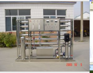 CE Approved Guangzhou Water Treatment Technology with Ultra Filter/Ultra Filtration pictures & photos