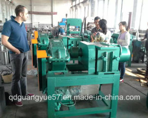 Cut Tire Sidewalls Machine / Tire Bead Cutting Machine pictures & photos