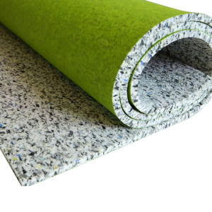 how to cut carpet underlay