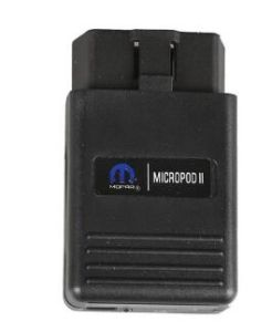 Witech Micropod 2 Diagnostic Programming Tool V17.03.01 for Chrysler with Multi-Language pictures & photos