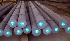 Hot Rolled Steel Round Bar 16mn