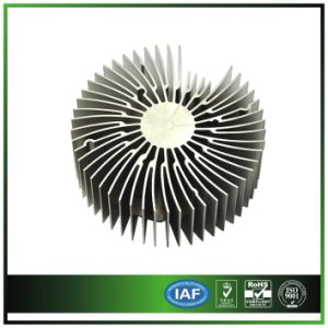 LED Heat Sink S002 pictures & photos