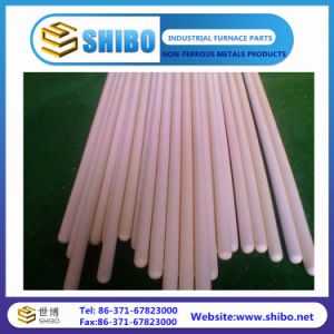 High Purity Alumina Ceramic Tubes with One End Open pictures & photos