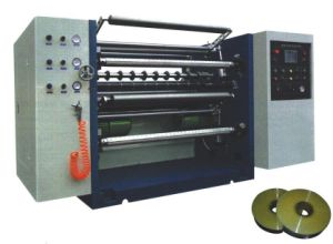 Jfq-D1300 High Speed Slitting Machine pictures & photos