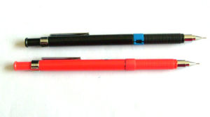 Plastic Mechanical Pencil (GY-1172)