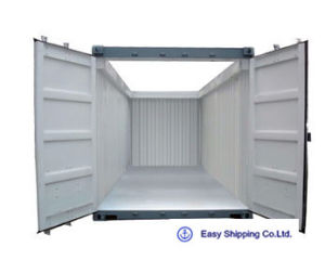 Consolidate Competitive Open Top Container Shipped From China to Worldwide pictures & photos