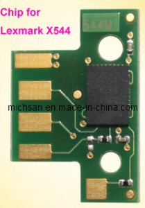 Chip for Lexmark X544 Printer