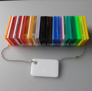 Plastic Products Milky White Acrylic Sheet 3mm pictures & photos