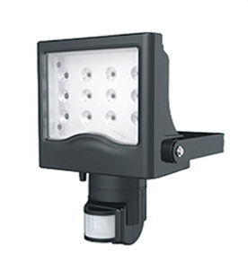 LED PIR Energy Saving Flood Light Model Op-Ld-101p118-12