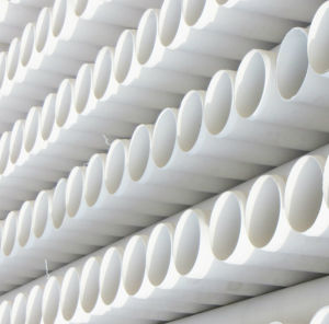 Plastic Pipe Schedule 40 PVC Pipe Sizes