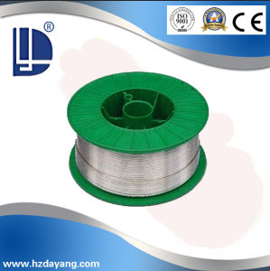 Chinese Factory Er2209 Stainless Steel Welding Wire Made in China pictures & photos