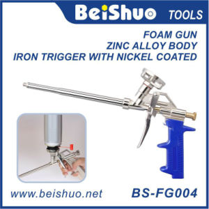 High Quality Polyurethane Foam Applicator Gun (BS-FG004)