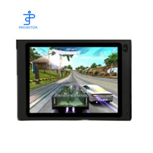 8inch Multi Touch Tablet PC With Capacitive Screen (PJD-P127)
