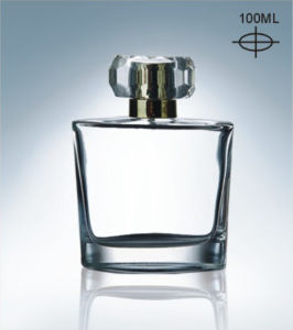 Perfume Glass Bottle pictures & photos