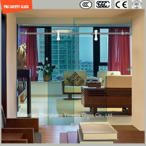 Adjustable Stainless Steel & Aluminium Frame 6-12 Tempered Glass Sliding Simple Shower Room/Door, , Shower Cabin, Bathroom, Shower Screen, Shower Enclosure pictures & photos
