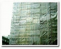 3*3mesh Scaffolding Sheet Getapolyen pictures & photos