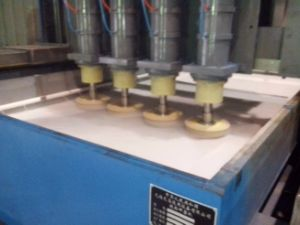 Pneumatic Polishing Machine (SMP-T3-1550) pictures & photos