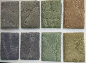 Dupont Nylon Machine Tufted Carpet Cut