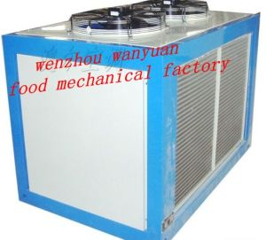 CE Certificated Air Cooled Water Chiller pictures & photos