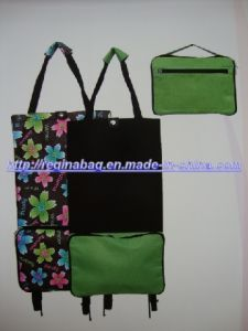 Shopping Trolley, Shopping Bag 60