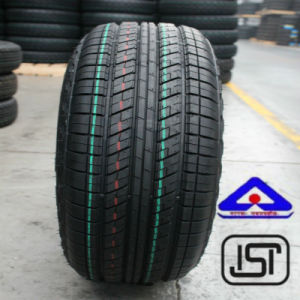 Made in China Qingdao Lt225 75r15 Car Tire 175/65r14 for Indian pictures & photos