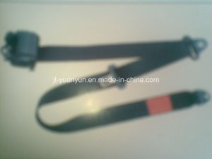Emergency Locking Three-Point Seat Belts (WC-300A) pictures & photos