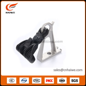 Aluminum Bracket Assembly Overhead Power Line Suspension Clamp pictures & photos