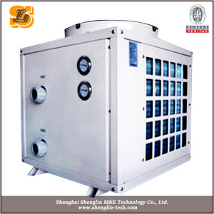 100% Heat Recovery Fresh Air Heat Pump Type Air Conditioner pictures & photos