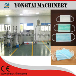 Fully Automatic Dust Proof Mask Making Machine pictures & photos