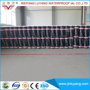 China Supply High Quality Sbs Modified Bitumen Waterproof Membrane