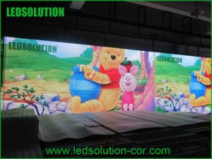 P6 Die-Cast Indoor Rental Using Display Mobile Screen for Event pictures & photos