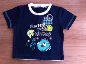 2014 Boy′s T-Shirt Children Clothing