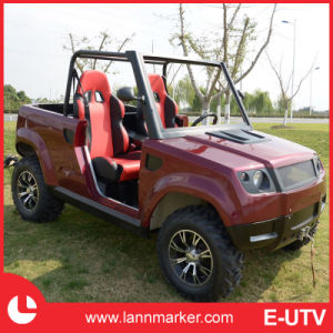 7.5kw Adult Electric ATV pictures & photos