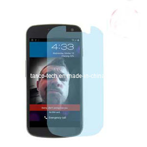 Screen Protective Film for Sam Galaxy Nexus I9250