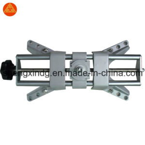 3D Wheel Alignment Wheel Aligner Non Run out Runout Multi-Fit Multifunctional Clamp Adaptor Adapter Clamper (Jt014) pictures & photos