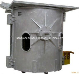 Medium Frequency Melting Furnace pictures & photos